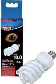 Trixie Desert Pro Compact 10.0 UV B Lamp 23W