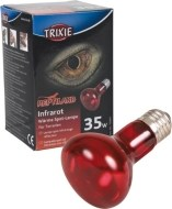 Trixie Infrared Heat Spot Lamp 75W