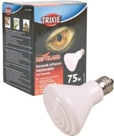 Trixie Ceramic Infrared Heat Emitter 75W 75x100mm
