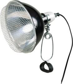 Trixie Lampa s ochranným krytom max. 250W 21x19cm