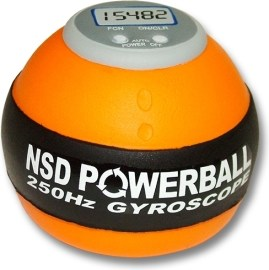 Powerball Stress Ball