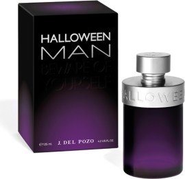 Jesus Del Pozo Halloween Man 50ml