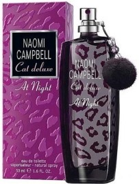 Naomi Campbell Cat Deluxe At Night 30ml
