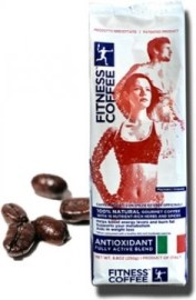 Fitness Coffee Antioxidant Fully Active Blend 250g