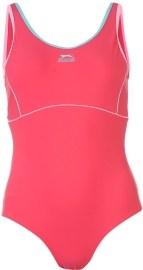 Slazenger Basic Swimsuit