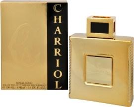 Charriol Royal Gold Intense 100ml