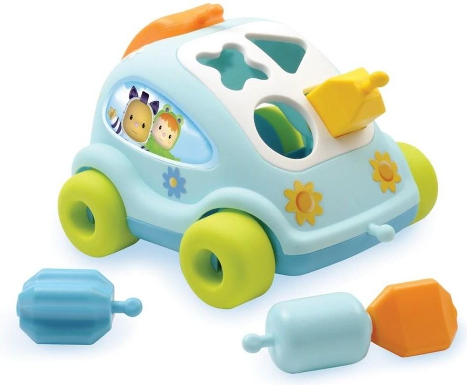 2c31a93c6 Smoby Cotoons vkladačka autíčko od 11,00 € | Pricemania