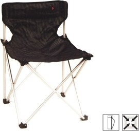 King Camp Campingová skladacia stolička L