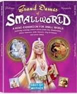 Blackfire Grand Dames of Smallworld - 7,99 €, porovnanie