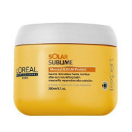 L´oreal Paris Professionnel Série Expert Solar Sublime Mask 200ml