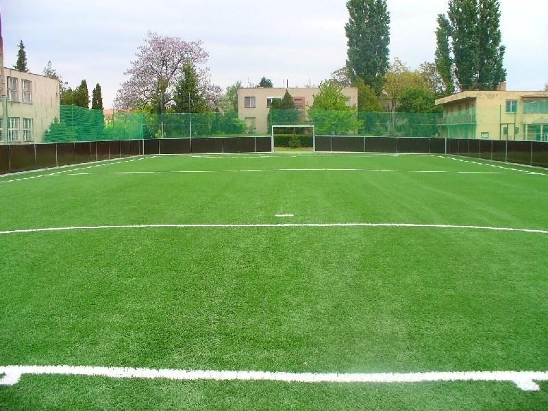 c62e2c571 Malé futbalové ihrisko s umelou trávou | Pricemania