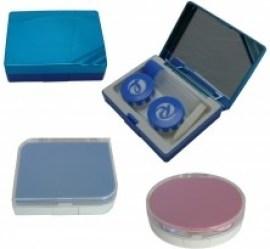7230045a9 Ningbo Kaida Rubber & Plastic Technology Cestovná sada na kontaktné šošovky  Elegant