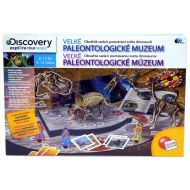 Epee Discovery - Paleontológia