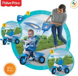 Fisher Price Elite