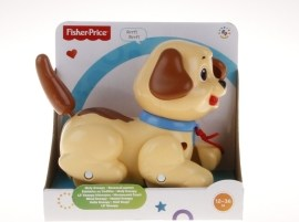 Fisher Price Ťahací Snoopy