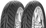 Avon Roadrider AM26 120/80 R17 61V