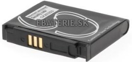 Powery batéria Samsung SGH-L810