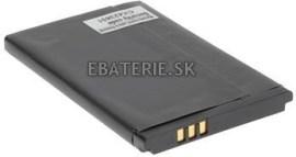 Powery batéria Samsung SGH-E590