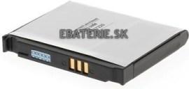 Powery batéria Samsung SGH-Z560