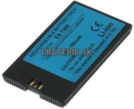 Powery batéria Sony-Ericsson T312
