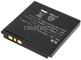 Powery batéria Sony-Ericsson W580