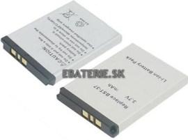 Powery batéria Sony-Ericsson W800i