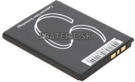 Powery batéria Sony-Ericsson TM X2