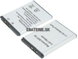 Powery batéria Sony-Ericsson Z310i