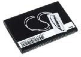 Powery batéria Alcatel One Touch C650