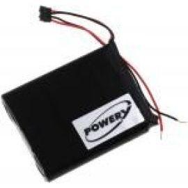 Powery batéria Garmin Edge 500
