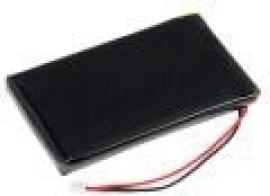 Powery batéria TomTom Go 530