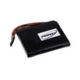 Powery batéria TomTom AHL03711018