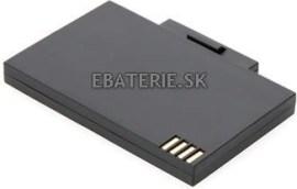 Powery batéria Alpine Blackbird II