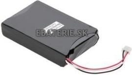Powery batéria Blaupunkt 1S2PMX