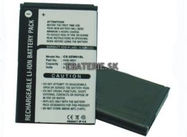 Powery batéria Fortuna Clip-On Bluetooth