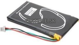 Powery batéria Garmin Edge 605