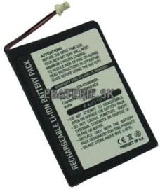 Powery batéria Garmin iQue 3600a