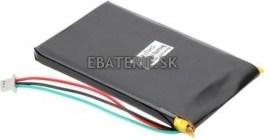 Powery batéria Garmin Nüvi 1370T