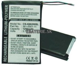 Powery batéria Garmin Nüvi 205w