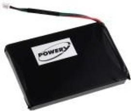 Powery batéria Magellan RoadMate 1200