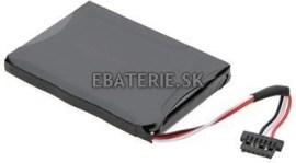 Powery batéria Mitac Mio Moov 500