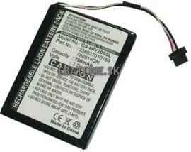 Powery batéria Mitac Mio Moov 200u