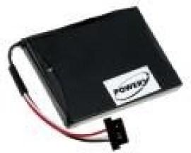 Powery batéria Mitac Mio Spirit 555