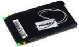 Powery batéria Mitac Mio H610