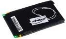 Powery batéria Mitac 338937010109