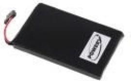 Powery batéria Navigon LIN363002