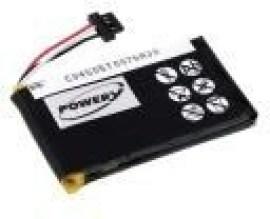 Powery batéria Navigon LIN3740011038020033
