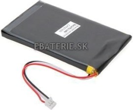 Powery batéria Navigon 4310