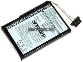 Powery batéria Navman N60i Navpix