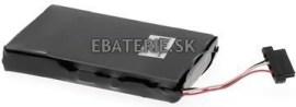 Powery batéria Navman Pin